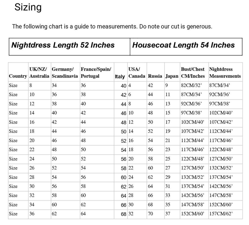 UK Sizing Nightdress_Housecoat N261_N262 & R83PTD_B80PTD (5)_page-0001